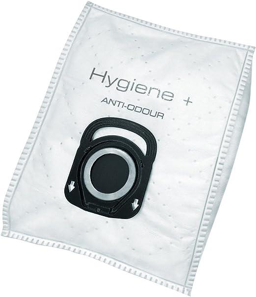 Rowenta ZR200720 - Bolsas de Aspiradoras de Higiene, 4 Piezas ...