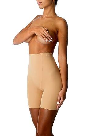 76f18afe5b Thigh Shaper Slimmer Shorts Seamless Firm Control Slimming Shapewear ...