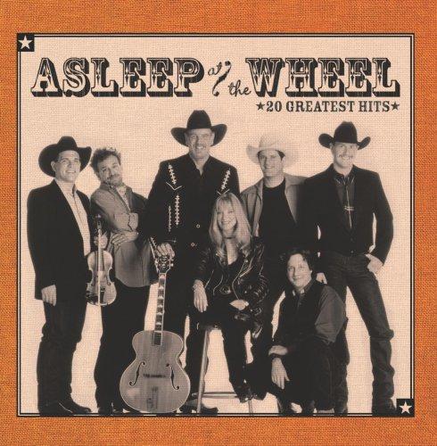 Wheel Cd (Asleep at the Wheel - 20 Greatest Hits)