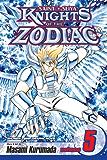 Knights of the Zodiac (Saint Seiya), Vol. 5: Execution!