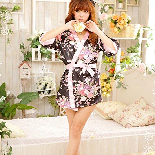 japanese babydoll dresses - 4