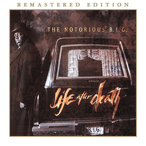 Life After Death (Remastered Edition) [Explicit] (More Money More Problems)