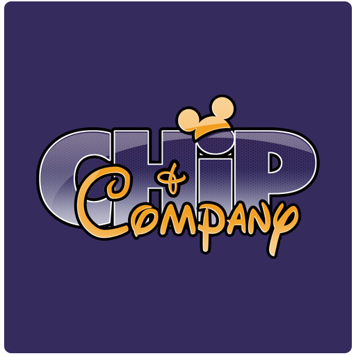 Chip and Co (Disneyland Chip)
