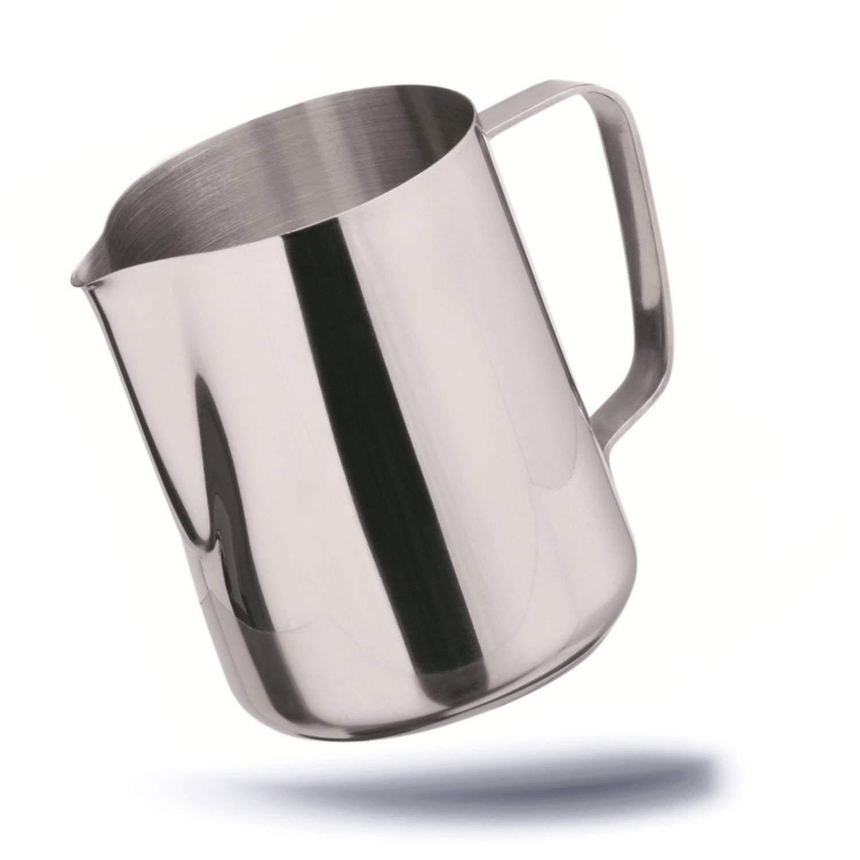 Acquisto Kerafactum®–Barista Latte Bricco Montalatte Giesser Caffettiera Acciaio Inox 1,5Litri Prezzi offerta