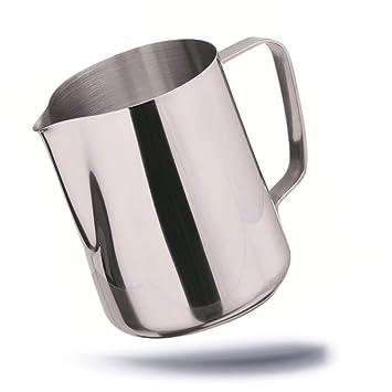 Kerafactum® - Barista lechera espumador de leche jarra de ...
