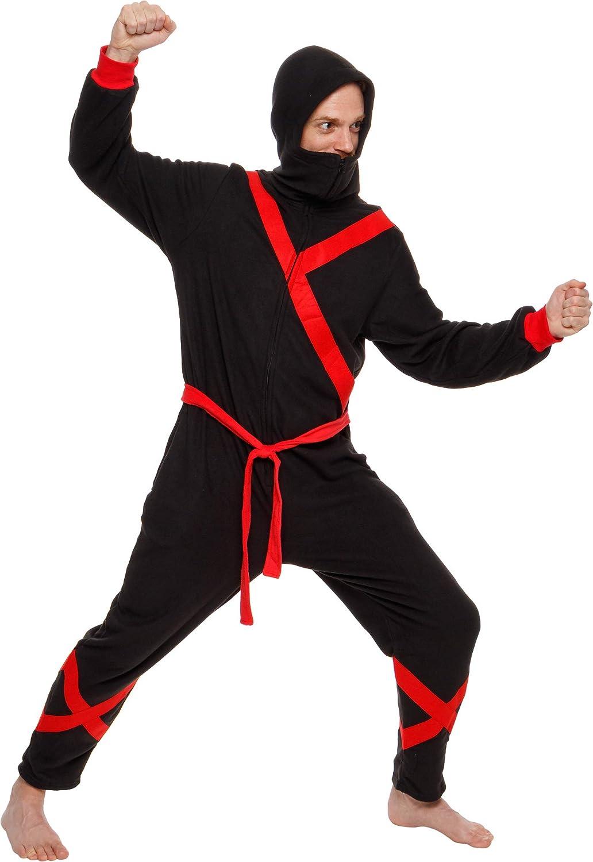 Silver Lilly Ninja Costume One Piece Pajama Slim Fit Cosplay Jumpsuit