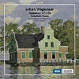 Wagenaar: Symphonic Poems (The Taming Of The Shrew/ Summer Of Life/ Sau L& David)
