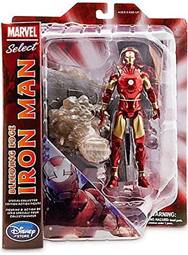 ironman action figures - 7
