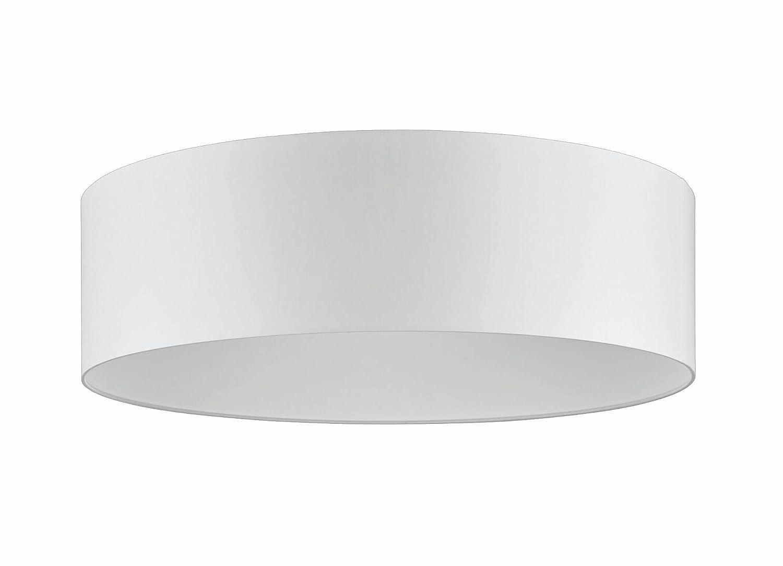 LED Deckenleuchte Fischer Leuchten Aktion FLI 215131 Stoff Amazonde Beleuchtung