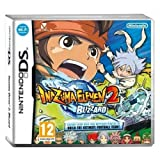 Video Games : Inazuma Eleven 2: Blizzard (DS) BRAND NEW AND SEALED - QUICK DISPATCH