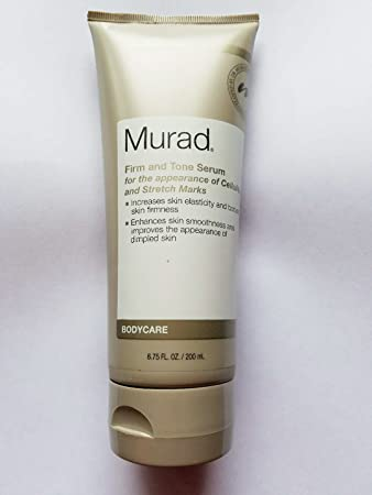 Murad Firm and Tone Serum 6.75 oz Trader Joes Facial Cleansing Oil with Argan and Coconut Oils (PACK OF 2)