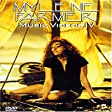 Mylene Farmer: Music Videos IV - DVD