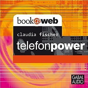 Telefonpower Hörbuch