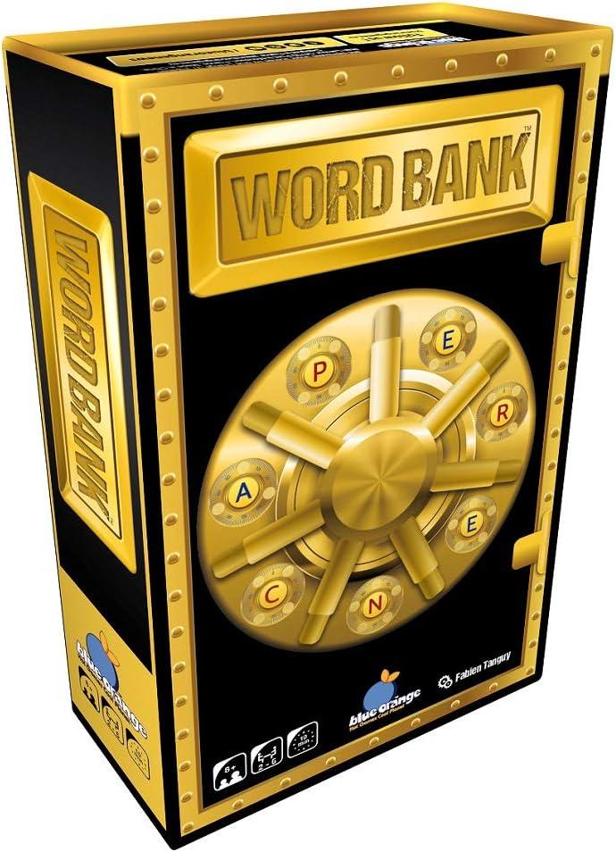 OLIPHANTE Word Bank Gioco da Tavolo in Italiano
