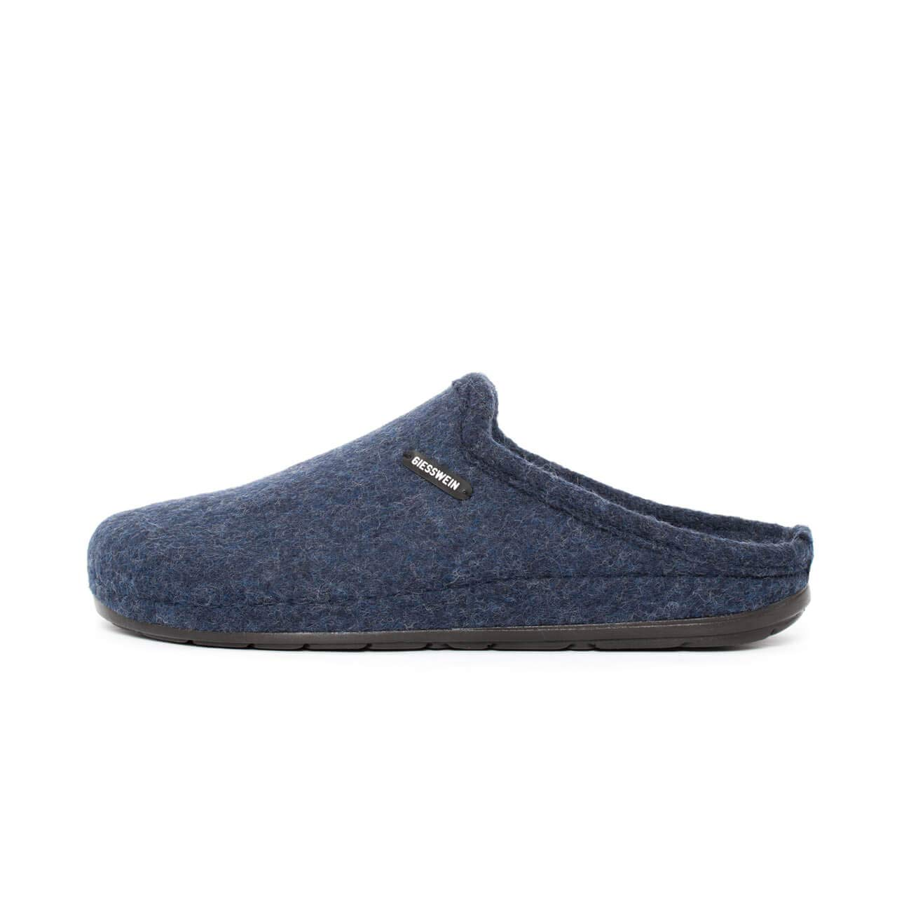 Giesswein Jabel, Chaussons Mules Homme