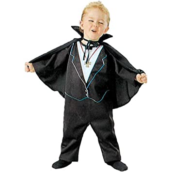 childs toddler dracula halloween costume - Halloween Dracula Costumes