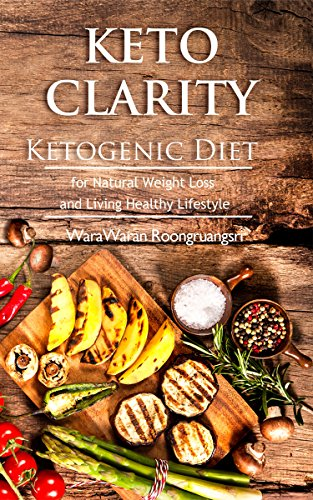 Keto Clarity: Ketogenic Diet for Natural Weight Loss and Living Healthy Lifestyle (English Edition)