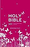 NIV Pink Bible Ebook (New International Version 1)