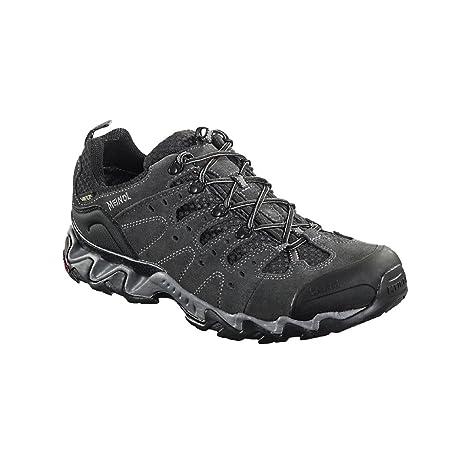 Meindl Men Portland Schuhe Anthrazit Gtx mynwvN8PO0