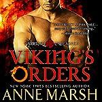 Viking's Orders | Anne Marsh