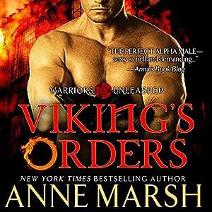 Viking's Orders Audiobook
