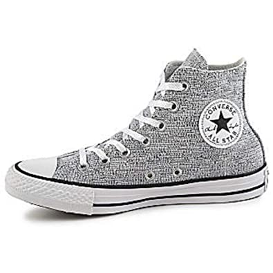a0737c7bddcd Image Unavailable. Image not available for. Color  Converse Women s Chuck  Taylor All Star Sparkle ...