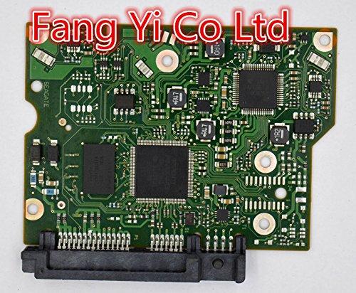 HDD PCB for Seagate/Logic Board/100645422 REV A J104/2756 GB/7519 D/ST2000DM001/ST1000DM003/ST500DM002/2TB/1TB/500GB/7200rpm.12