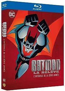 Batman Beyond - La Série animée [Francia] [Blu-ray]