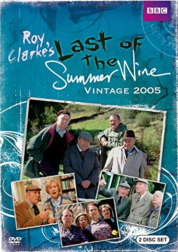 Last of the Summer Wine: Vintage 2005 (Eco Amaray Case, 2 Pack, 2PC)