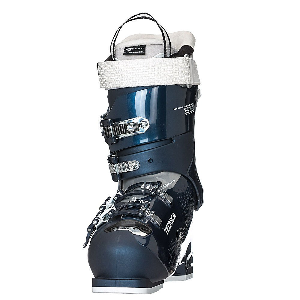 Tecnica Mach Sport HV 85 Ski Boot Womens