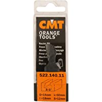 CMT Orange Tools 522.140.11 - Fresa para juntas