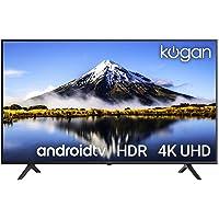 "Kogan 58"" 4K UHD HDR LED Smart TV Android TV™ (Series 9, TU9220)"