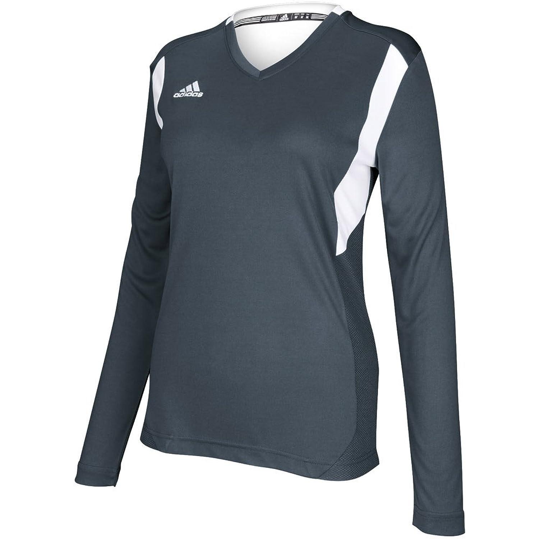 00861508d9d8 adidas Women s Climalite Long Sleeve Utility Jersey  5WarK0504314 ...