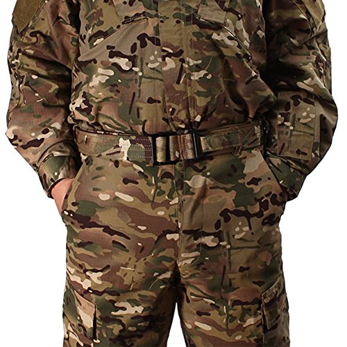 OUTRY Hunting Tactical CQB Belt (Multicam(CP))