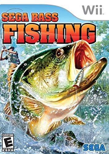 fishing wii - 2
