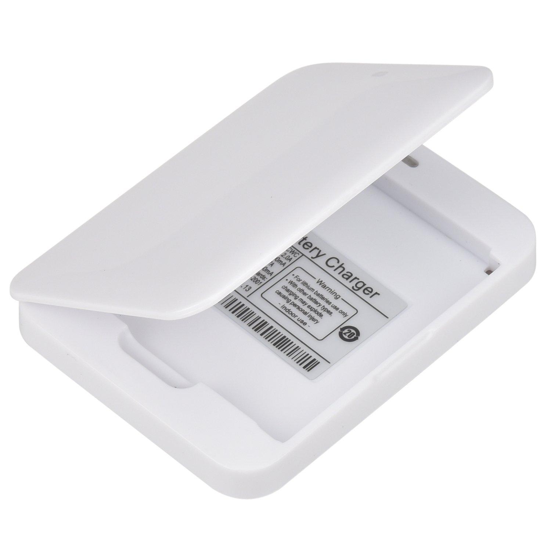 amazon com elander charger for galaxy s4 battery portable extra rh amazon com