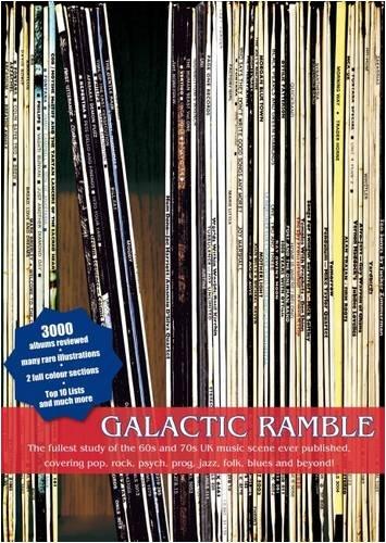 """Galactic Ramble"""": Amazon.co.uk: Jack, Richard Morton: Books"""