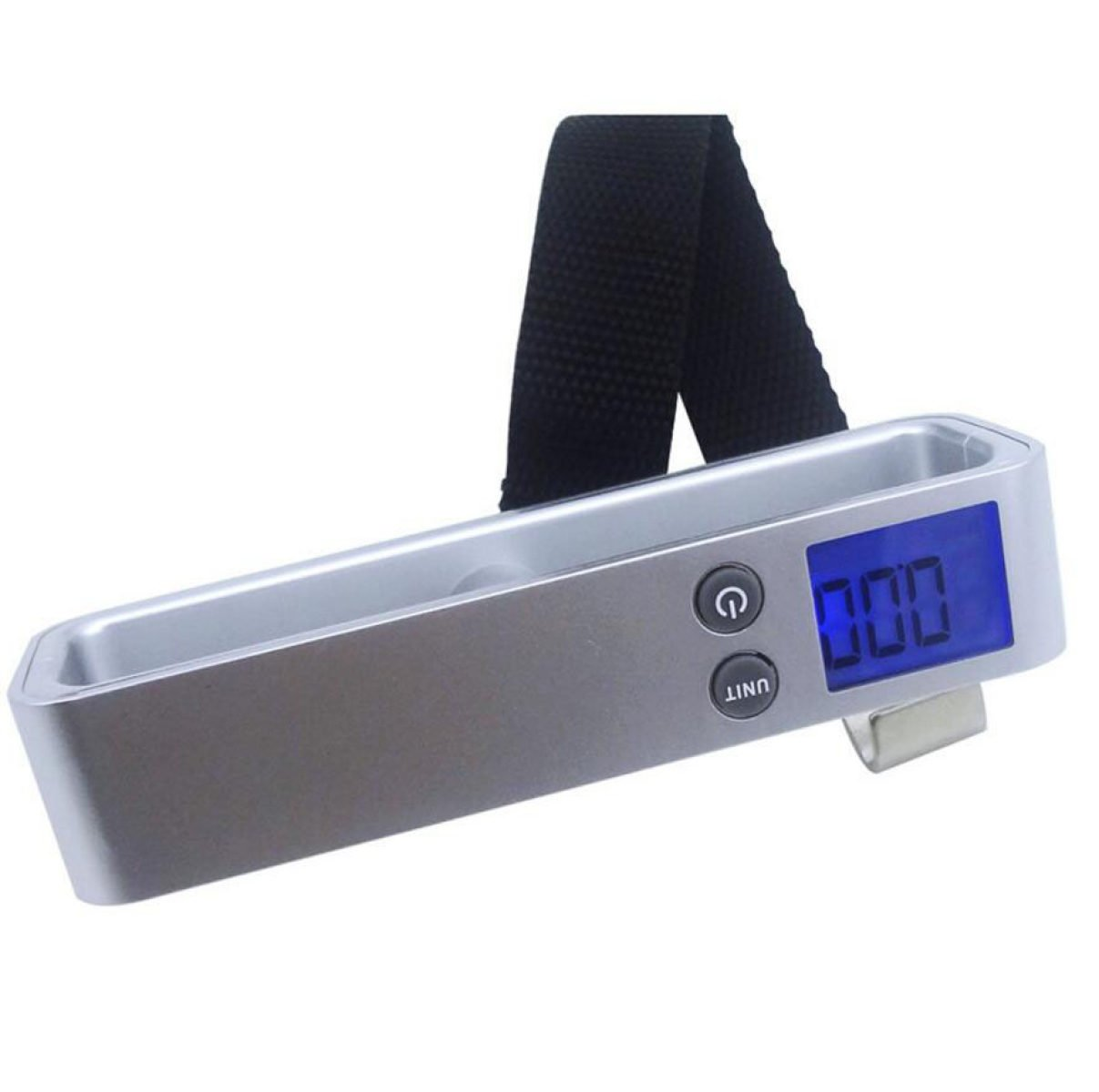 Portable Portable Scales Ribbon Mini Baggage Scale Small Scale Electronic Scale