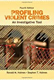 img - for Profiling Violent Crimes: An Investigative Tool book / textbook / text book