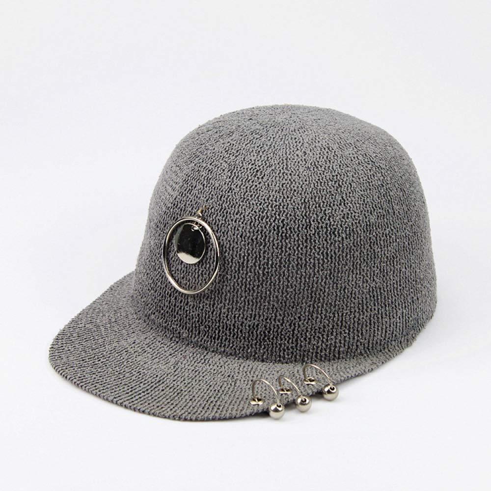 zhuzhuwen Tres Gorras anulares Sombreros de sombrilla de ...