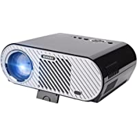 Ohderii ohd-GP90-1 720p 3200-Lumens LCD Home Theater Projector