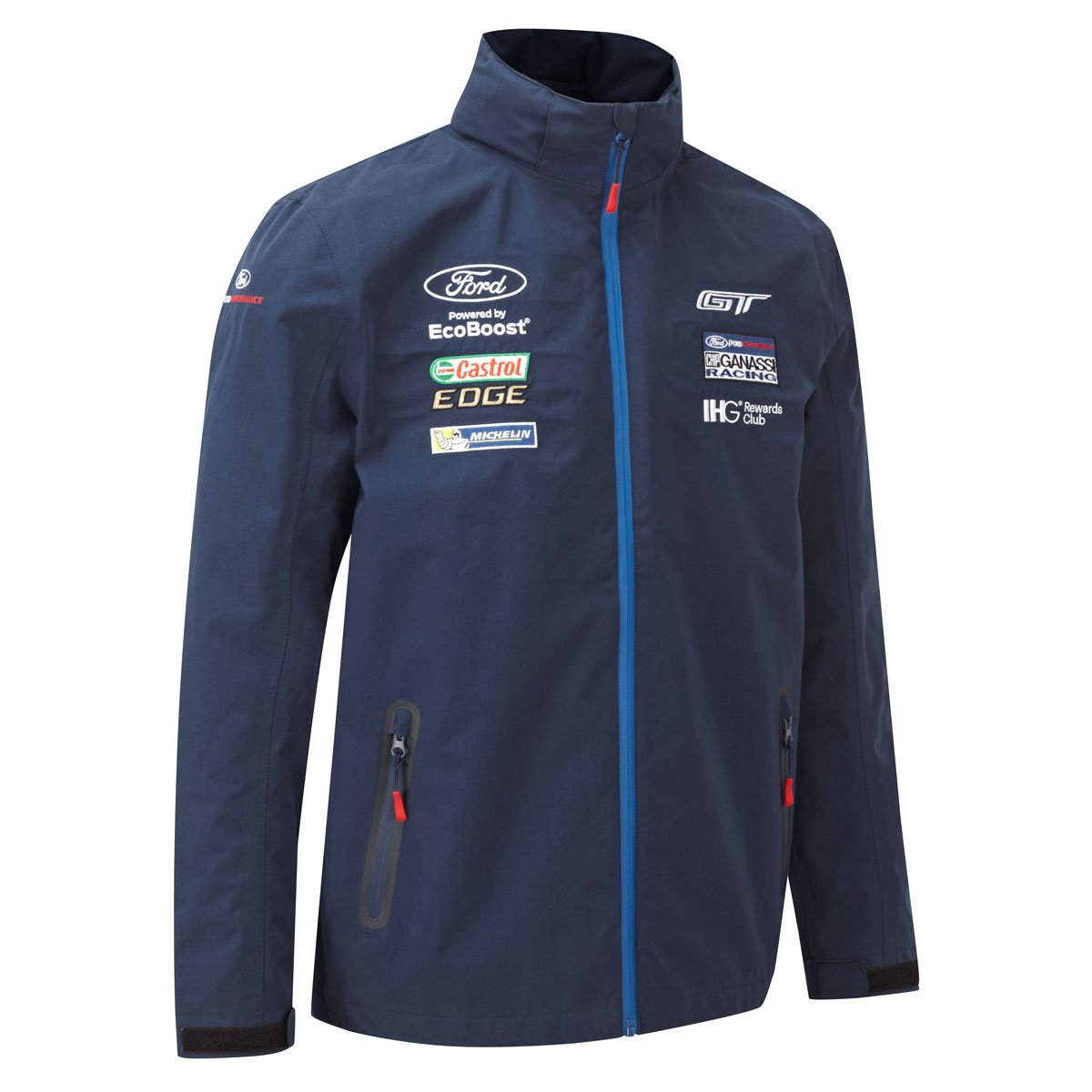 Ford Motorsport  –   Giacca Leggera Cappotto  –   Wec Ford GT Ganassi Racing Team