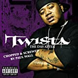 Girl Tonite (feat. Trey Songz) [Chopped & Screwed Version] [Explicit]