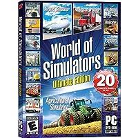 World of Simulators - Edição definitiva