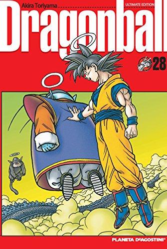 Descargar Libro Dragon Ball Nº 28/34 Akira Toriyama