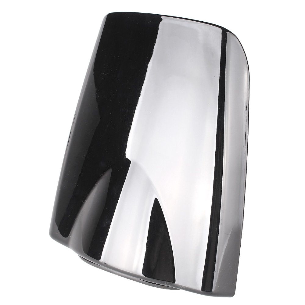 GZYF Black ABS Plastic Rear Seat Cover Cowl Fairing for CBR600RR 2003-2006