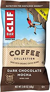 product image for Clifbar Clif Bars - 12 Pack Dark Chocolate Mocha, One Size