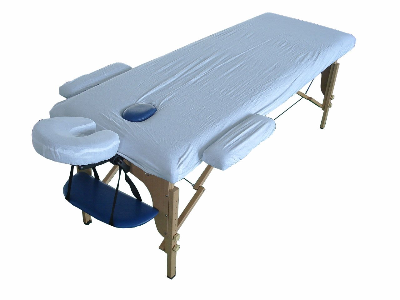 COVER SET for Massage Couch Table Side Arms Face Cradle: Amazon.co.uk:  Beauty