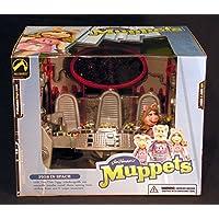 Muppets en el espacio Miss Piggy Swine Trek (Star Trek Spoof) Playset