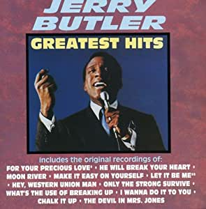 Jerry butler jerry butler greatest hits amazon music share facebook twitter pinterest solutioingenieria Choice Image